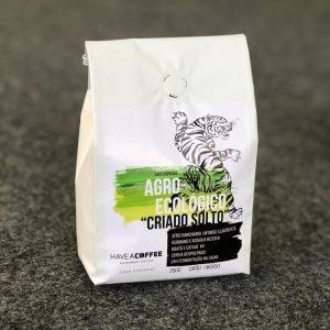 Café Agro Ecológico 250g