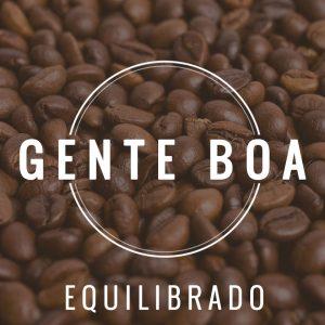 Café Equilibrado 250g